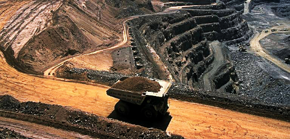 Open-pit Mining Jobs